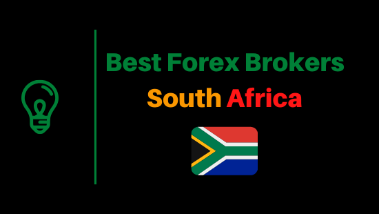 Best Forex Brokers South Africa