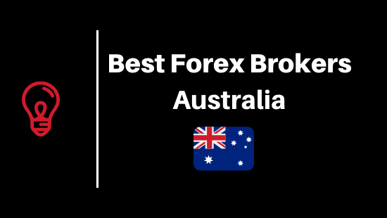Best Forex Brokers Australia
