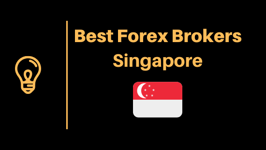 Best Forex brokers in Singapore